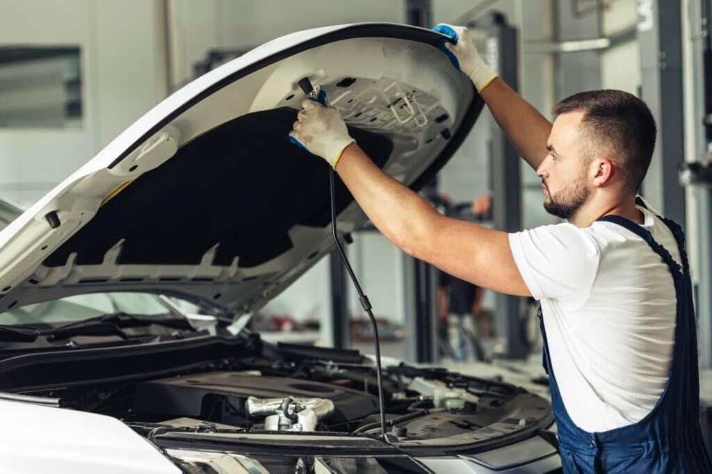 Auto Repair in Marietta, GA