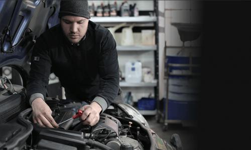 Engine Diagnostics Service and Repair in Marietta, GA